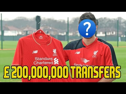£200,000,000 TO SPEND ON TRANSFERS! | HUGE DECISIONS TO MAKE! | FIFA 17 Liverpool Career Mode #148