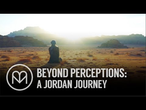 Beyond Perceptions: A Jordan Journey