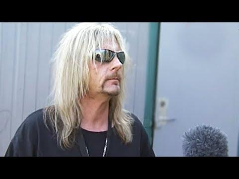 Axel Rudi Pell interview - Sweden Rock Festival 2007