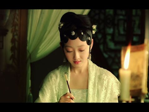 "Dream of Red Mansions [ending] M/V ""Who Remembers Who After Thousand Years"" (English sub) Yang Yang"