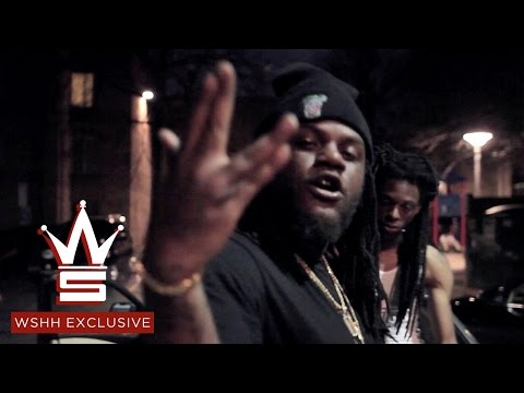 "Fat Trel ""I'm Ill"" Feat. Boosa (WSHH Exclusive - Official Music Video)"