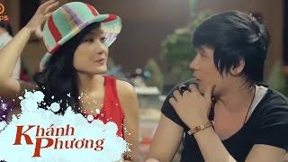 Nhân Thế Không Ai Yêu  Em Bằng Anh ( Dance Version ) - Khánh Phương