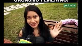 Día del Orgasmo Femenino - ¿Qué piensan las peruanas?