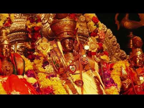 Rama Charanam Rama Charanam & Kaveri Ranga Ranga I AIR Bhakti Ranjani