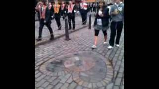 heart of midlothian flute band @ the heart of midlothian