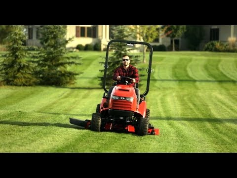 2018 Simplicity Brand Showcase | Lawn Tractors & Zero Turn Mowers