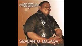 Sizabantu Magaqa - Ndibabonile (Audio) | GOSPEL MUSIC or SONGS