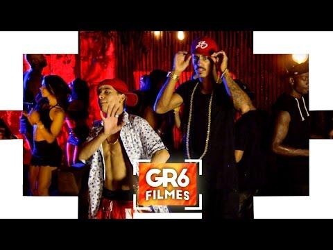 MC Pedrinho e MC Livinho - Tchau e Bença (GR6 Filmes)