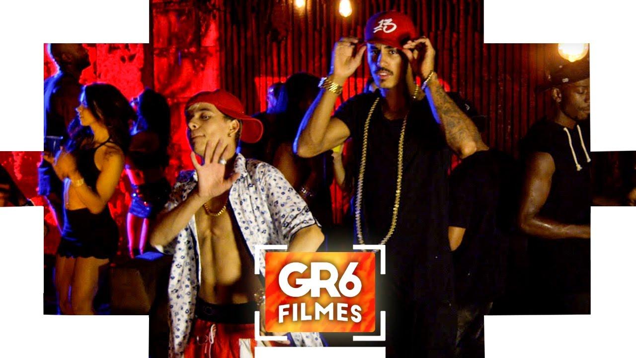 MC Pedrinho e MC Livinho – Tchau e Bença (2017)