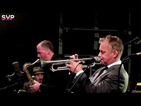 New Cool Collective @ Palm Parkies Dordrecht 2017 (Zoom H6 Live Recording)