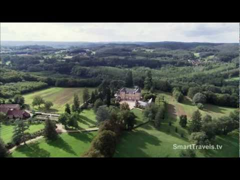 HD TRAVEL:  France's Bordeaux & Dordogne Preview - SmartTravels with Rudy Maxa