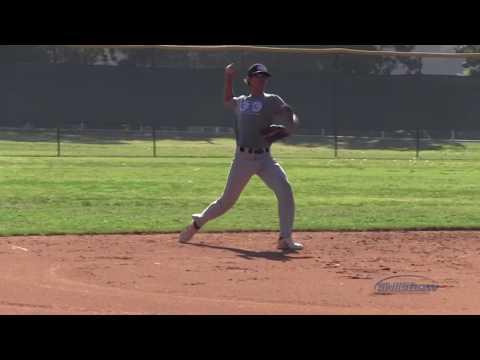 Jayke Dolan - SS/OF - Camarillo HS - 2019