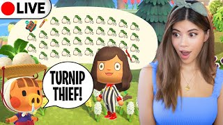 DIRTY Things I Did for Money in Animal Crossing