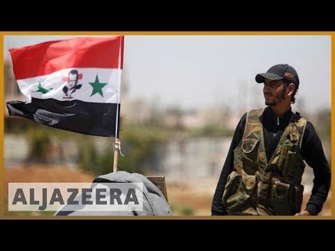Deraa: Rampant arrests and detentions mark truce anniversary