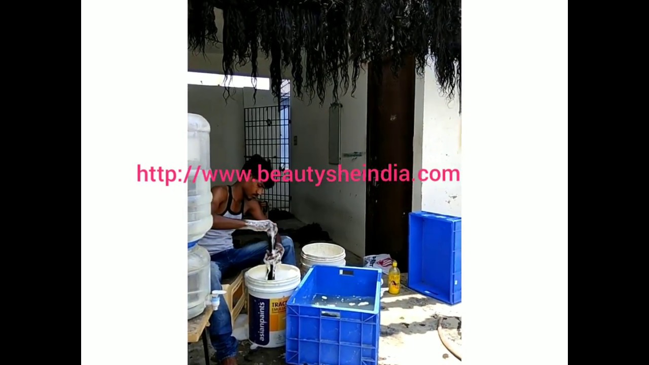 Quality Indian Hair Supplier Raw Virgin Indian Hair Vendor
