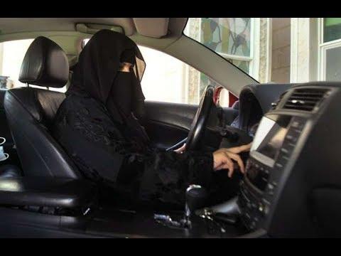 Saudi To Let Women Drive From June, 2018  Mathrubhumi News