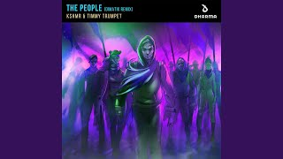 Play The People (Dimatik Remix)