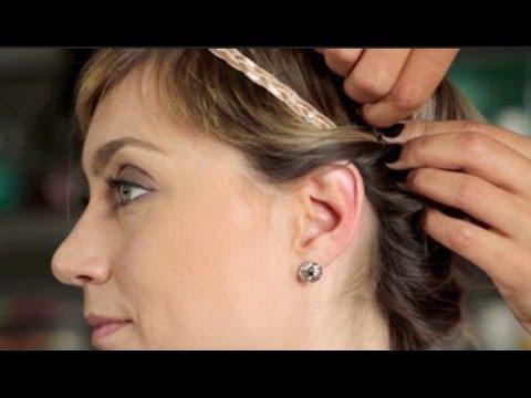 3 Coiffures Sur Cheveux Fins Courts Et Raides Pour Artlex Youtube