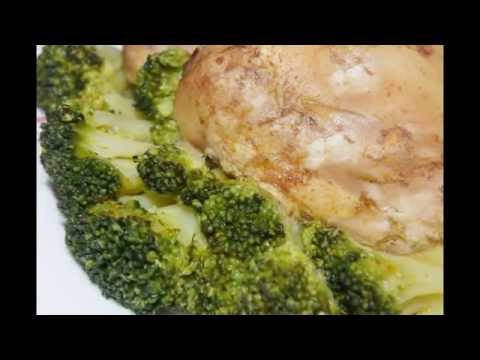Курица с овощами в собственном соку в мультиварке