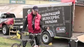 Лучший велосервис в Украине от BPSCompany – обслуживание и ремонт велосипедов Scott и других(Теперь, благодаря передвижному трейлеру от BPS Company, не обязательно ехать в магазин Scott, чтобы подкачать колес..., 2015-06-18T15:32:20.000Z)