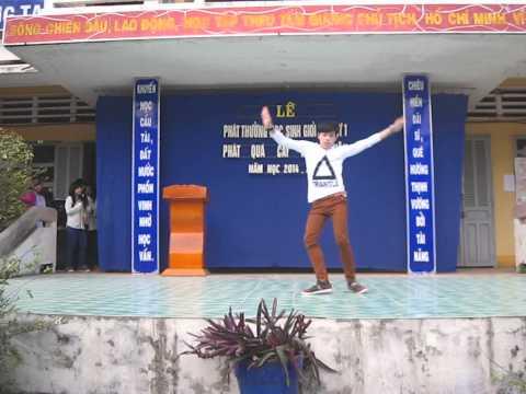 Truong THPT Thanh Binh 2 [ Nhom Nhay Huy Nguyen]
