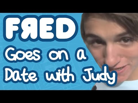 Fred Goes on a Date With Judy