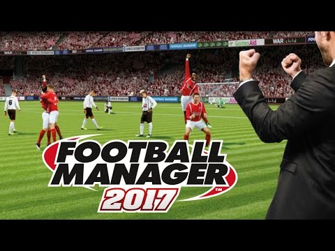 LETS GO TO ICELAND | FOOTBALL MANAGER 2017 | JOURNEY MAN CAREER #1