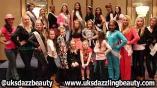UK's Dazzling Beauty Grand Final (Before The Event Promo Video) Thumbnail