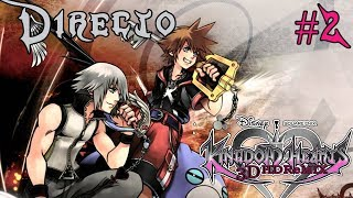 Vídeo Kingdom Hearts HD II.8 Final Chapter Prologue