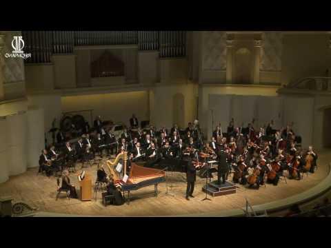 Alfred Schnittke - Viola Concerto (live 2016)