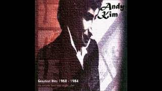 Be My Baby - Andy Kim