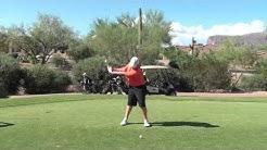 Golf Lessons Queen Creek AZ OJA Tyler Barnes
