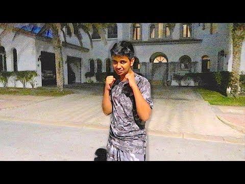 Download Youtube: DUBAI'S RICHEST KID NEW MANSION !!!