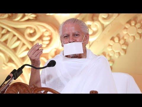 Pune Chaturmas 16- 08-2019  प्रार्थना का स्वरूप