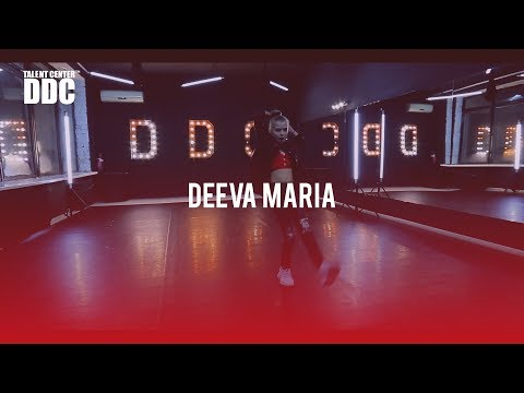 Maria Deeva | Talent Center DDC