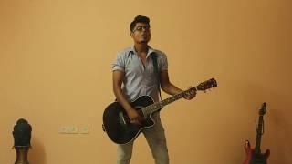 Boba Tunnel   Chotushkone   Anupam Roy   Unplugged Cover