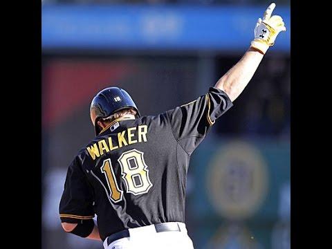Neil Walker 2014 Highlights