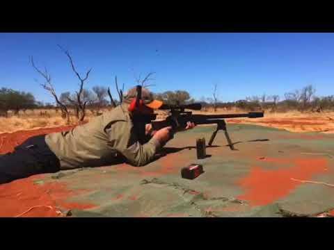 Widji Bandi Sporting Shooters Club