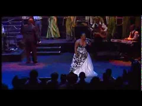 Rebecca Malope ft Tshwane Gospel Choir Look at Me(Don't let me Die)