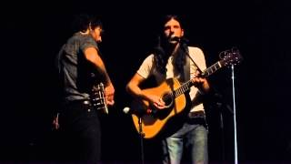"The Avett Brothers--""Spell of Ambition"" debut, 3/20/14"