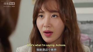 Gogh, The Starry Night EP 10 ENG SUB