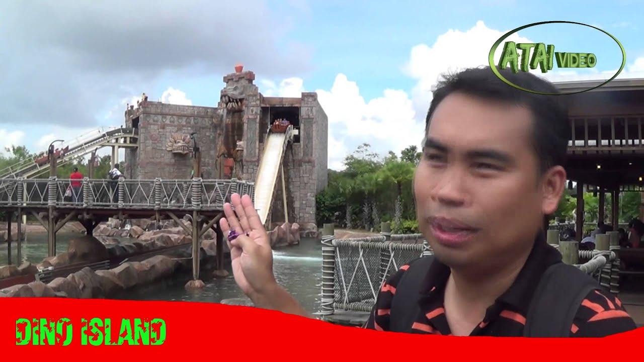 LEGOLAND MALAYSIA : COMPLETE EXPERIENCE - YouTube