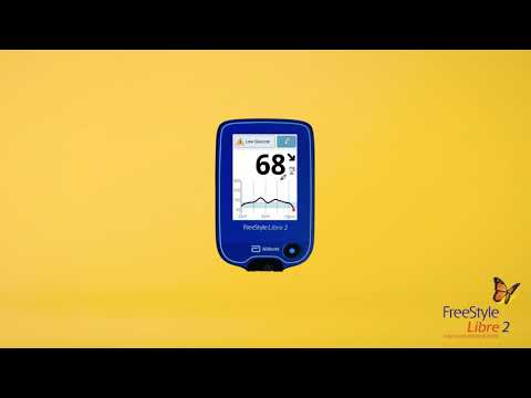 Abbott Labs kills free tool that lets you own the blood-sugar data from your glucose monitor, saying it violates copyright law
