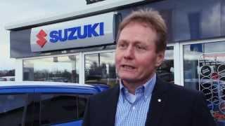 Der Suzuki Neujahrsbrunch 2015