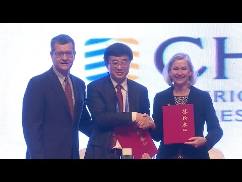 CHEST announces collaboration with the Chinese Association of Chest Physicians