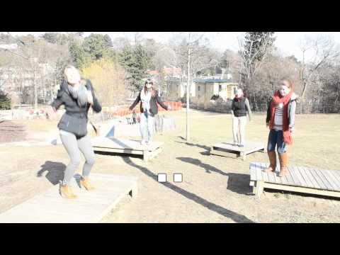 Danza Kuduro Official music video