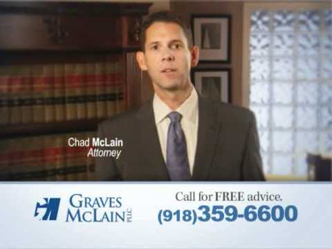 Tulsa Serious Injury Law Firm | Serious Personal Injury Attorneys in OK