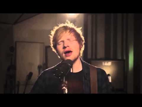 Rhetorical Analysis of Ed Sheeran's Thinking Out Loud