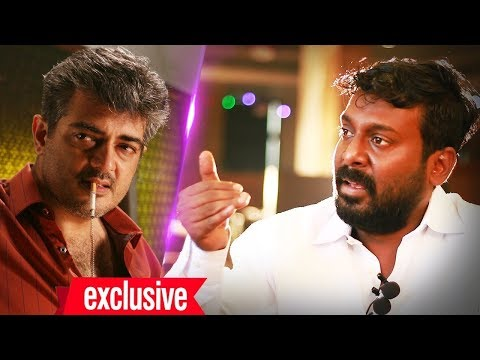 Shocking moment was acting with Ajith in Mankatha | Actor Vijay Vasanth Interview | Velaikkaran