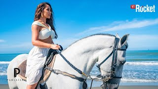 Paola Jara - No Me Preguntes l Video Oficial